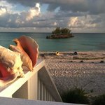 Gaulding Cay