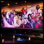Great Lobby Art