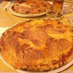 pizza romana e delice