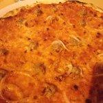 pizza minatore