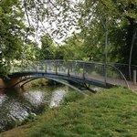 Pittville Park