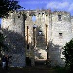 le chateau du XVème