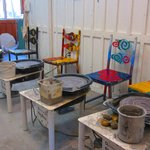 The Pottery Classroom