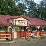K.D.'s Family Restaurant