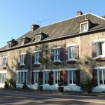 Photo of Logis Auberge le Voutenay