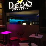 Dreams Loungebar