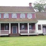 Fort Defiance Plantation