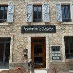 Photo of Fourchettes & Couteaux