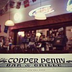 The Copper Penny Bar & Grille