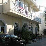 balconyes