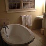 Pennypacker Room Bathroom