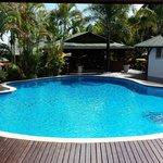 La piscina: relax assicurato