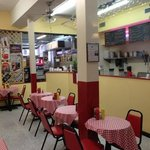 Photo of Graffitti's Cafe