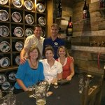 Great time !  At 1st Greenville Brew Tour.