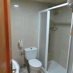 Bathroom at Alborada