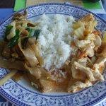 ภาพถ่ายของ Thai Food Station