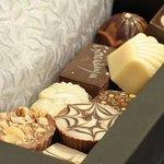 adore chocolat handmade pralines