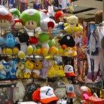 ConBravo Merchandise
