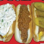 Best hot dogs in Town !