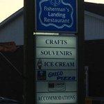 restaurant here