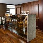 Fairmont Gold Private Check-In