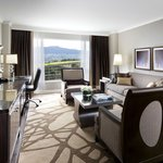 Fairmont Gold Suite