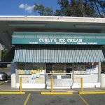 Curly's Ice Cream