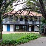 Museu Abílio Barreto