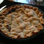 Musical Apple Pie