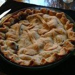 Musical Apple Pie
