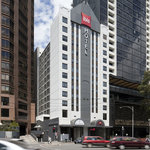ibis Melbourne Hotel and Apartments Foto
