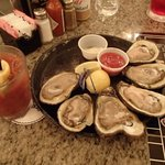 National Oyster day 8-5-2013