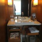 房間的浴室
