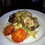 Steak - mouthwatering steak ;)