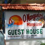 Photo de Mango Grove Guest House, Benaulim