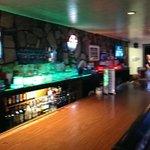 Newly Remodeled Bar