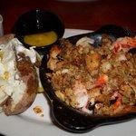 Lobster Pie - Yummy!