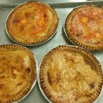 Hartley's Original Pork Pies