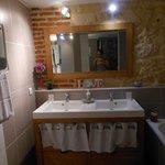 salles de bain chb baldaquin