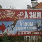 Aventure Parc Aramits