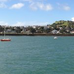 View from Ferry Ride to Devonport