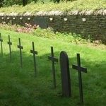 German War Cemetery Saint-Laurent-Blangy
