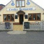 Candles Restaurant exterior