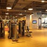 Gym - Pic 2