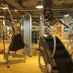 Gym - Pic 1