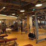 Gym - Pic 4