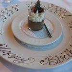 Celebrated my birthday in Vegas