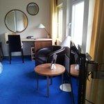 Lautruppark Hotel Foto