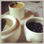 Café... y chocolate