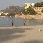 playa palmira 4 min max